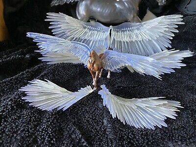 £25 • Buy Stablemate / Classic Scale Model Horse Wings For Custom Breyer Or Resin