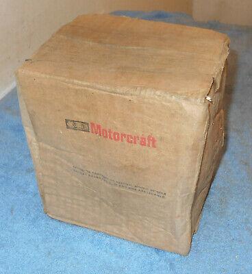 AU402.72 • Buy 1974-1979 Ford Mustang F150 T-Bird Mercury Lincoln NOS THERMACTOR SMOG AIR PUMP
