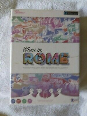 £3 • Buy  Game: When In Rome