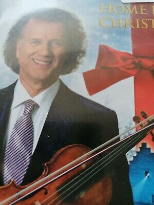£3.50 • Buy Andre Rieu Home For Christmas DVD