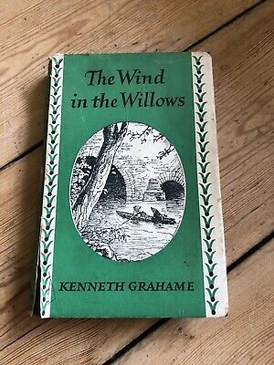 £2.80 • Buy The Wind In The Willows, Kenneth Grahame, Hardback