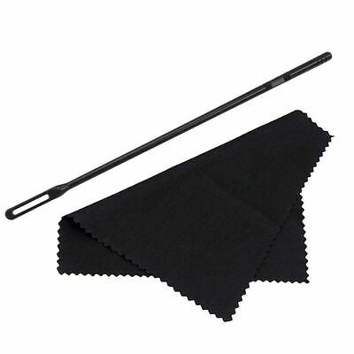 AU3.92 • Buy Woodwind Flute Cleaning Kit Piccolo Cleaning Cleaning Rod Swab Cleaning Stick