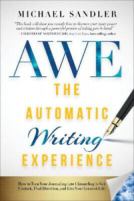 £14.17 • Buy The Automatic Writing Experience (AWE): How To Turn Your Journaling Into