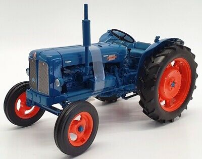 £84.99 • Buy UH 1/16 Scale Model Tractor UH2640 - 1958 Fordson Power Major
