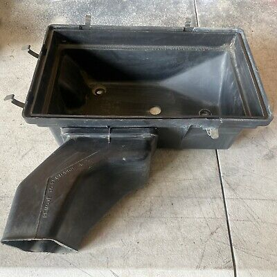 AU100 • Buy Holden Commodore Vn VP VR VS V6 & V8 LOWER COLD AIR INTAKE BOX EXTENSION INLET