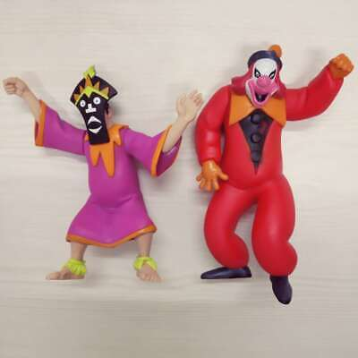 £15.99 • Buy Scooby-Doo Ghost Clown & Witch Doctor 5  Action Figure Hanna Barbera Toy Collect