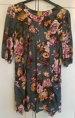 £6.50 • Buy Joules Tunic Top / Dress Size 16