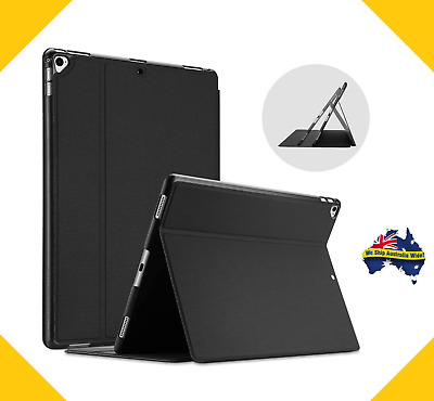 AU32.55 • Buy Case For IPad Pro 12.9 2017/2015 (Old Model,2nd/1st Gen Stand Protective FolioAU