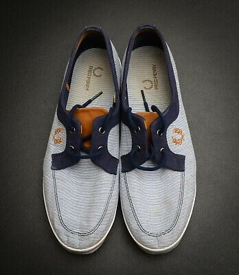£29.95 • Buy FRED PERRY Shoes Size 10