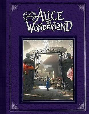 £2.24 • Buy Alice In Wonderland (Based On The Motion Picture Directed By Tim Burton (Reissue