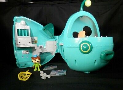 £19.99 • Buy Fisher Price The Octonauts Midnight Zone Gup-A (As Shown) Action Figures Toys