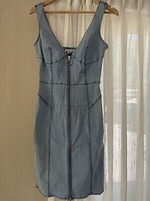 AU10 • Buy Finders Keepers The Label Denim Dress