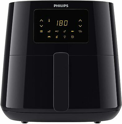 AU795.17 • Buy Frier Without Oil Philips Airfryer XL Essential Hd9270/90 2000W 2.6lbs & 209.6oz