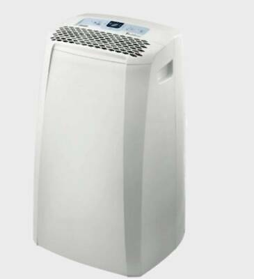 AU250 • Buy DeLonghi C2.4kW Cooling Only Portable Air Con