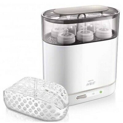 AU17 • Buy Philips Avent 4-in-1 Electic Steam Sterilizer
