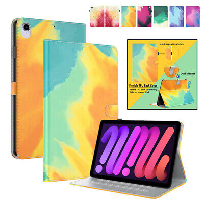 £12.90 • Buy For IPad Mini 6 10.2 Pro 11 2021 Air 10.5 2019 Shockproof Leather Tablet Case