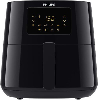 AU797.89 • Buy Frier Without Oil Philips Airfryer XL Essential Hd9270/90 2000W 1.2.) And 6.2 L