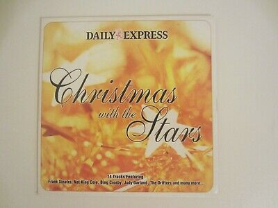 £1.70 • Buy Daily Express Promo - Christmas With The Stars CD