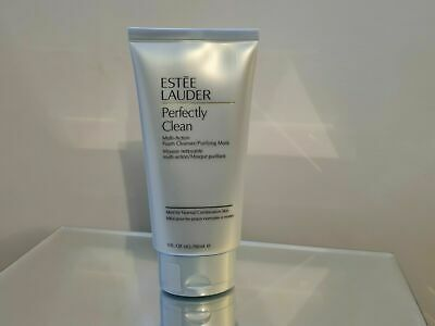 £11.99 • Buy Estee Lauder Perfectly Clean Multi-Action Foam Cleanser/Purifying Mask 150ml