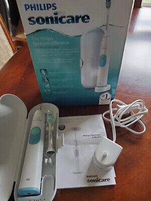 AU18.57 • Buy PHILLIPS SONICARE Rechargeable Toothbrush Plaque Control: Series 2- HX621/05 Ope