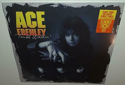 £70.68 • Buy Ace Frehley Trouble Walking (rsd 2020) Brand New Sealed Coloured Vinyl Lp