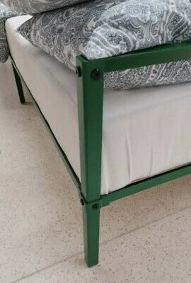 AU30 • Buy IKEA Bedframe And Mattress Queen (used For Only 8 Months)
