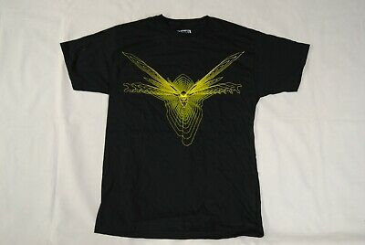 £7.99 • Buy The Wasp Image T Shirt New Official Marvel Lootcrate Lootwear Movie Film