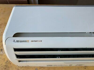 AU200 • Buy Mitsubishi Reverse Cycle Split System Air Conditioner ***Great Brand***