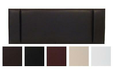 £36.45 • Buy Oslo Bed Headboard 2'6  3' 4' 4'6  5' 6' All Colours