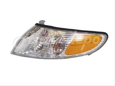 $30.34 • Buy FOR Toyota 1999-2001 Solara Corner Park Signal Light W/Bulb Lh