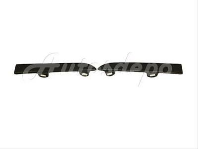 $20.82 • Buy For 01-04 03 02 Tacoma Headlight Bumper Grille Low Filler 2
