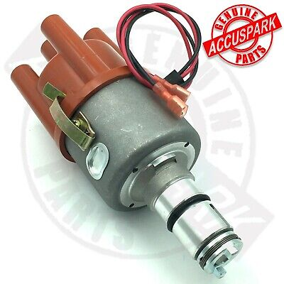 $95.96 • Buy VW Beetle AccuSpark Stealth  Bosch 009 Electronic Ignition  Distributor