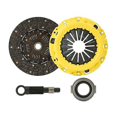 AU122.29 • Buy STAGE 1 CLUTCH KIT Fits 1995-2005 MITSUBISHI ECLIPSE 2.4L 4G64 NON-TURBO By CXP