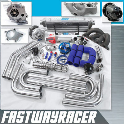4g63t turbo kit