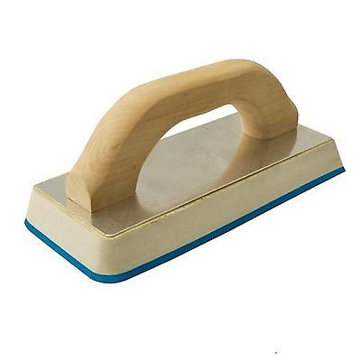 £9.79 • Buy BRAND NEW PROFESSIONAL BLUE GROUT FLOAT 230 X 100mm TILING TOOLS TROWEL