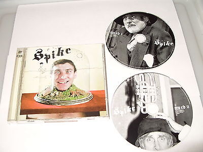 Spike Miilligan The Best Of Spike Milligan  2003- 2 Cd Excellent + Condition(L.S • 6.79£