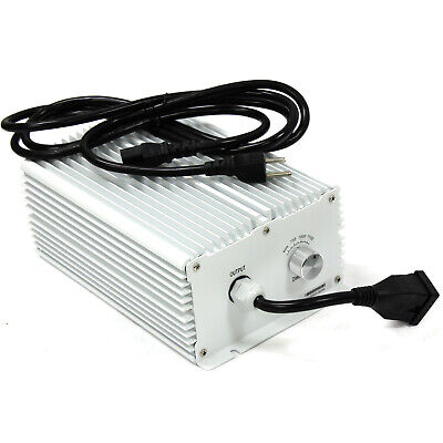 1000W 1150W  Super Lumen Switchable MH HPS Digital Ballast 1000 Watt 240v • 108.74£