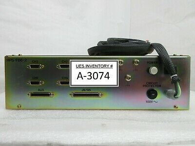 $957.12 • Buy Futaba HPS-FB6-2 Power Supply Module CZ0190 4S064-064 Nikon NSR-S204B Used