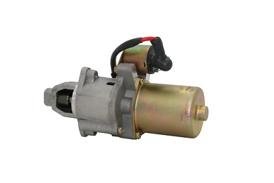 AU60.50 • Buy Starter Motor For Honda GX240 GX270 8HP 9HP And Chinese Copy Engines 12V New