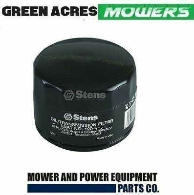 AU15.95 • Buy STENS RIDE ON MOWER OIL FILTER FOR BRIGGS AND STRATTON MOTORS 492932s