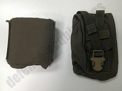 $ CDN29.05 • Buy Eagle Industries Rlcs 1qt Canteen Pouch & Molle Protective Insert Ranger Grn Vgc