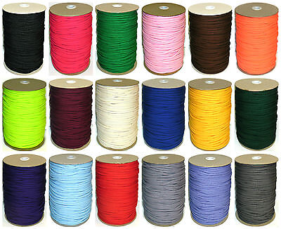 5mm Cushion Piping Cord, Available In Different Colours & Lengths, Free P&p • 2.79£