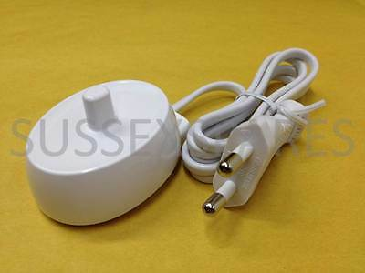 AU18.68 • Buy Genuine Braun Professional Care 1000 2000 3000 Charger 3756 D20 + Trizone. New!