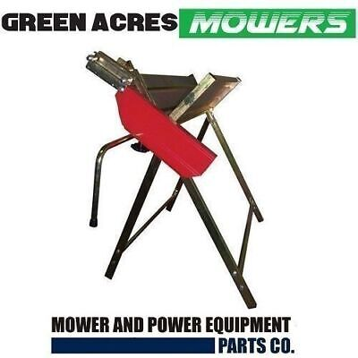 AU149.95 • Buy Chainsaw Log Holder Saw Horse With Chainsaw Holder