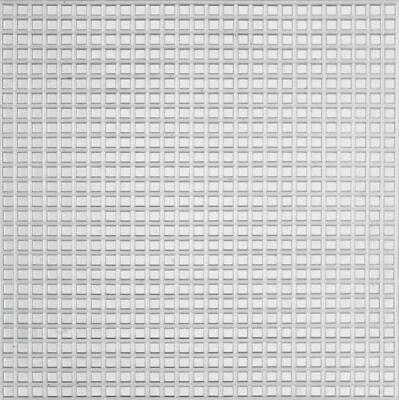 Plastic Mesh Canvas 7 Count 3d Aida Cross Stitch Fabric Craft Various Sizes • 2.99£