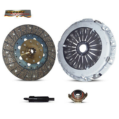 $78.14 • Buy Clutch Kit Bahnhof For 01-08 Hyundai Tiburon Sonata Santa Fe Optima 2.4l 2.7l