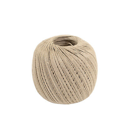 Upholstery Twines Barbours Linen Twine Flax Spring Twine Laid Cord  • 21.29£