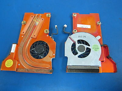 $ CDN47.56 • Buy Lot Of 9 Fans With Heatsink For IBM Laptop Toshiba DC Brushless MCF-205AM05