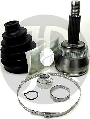 Ford Escort/sierra Rs Cosworth 4x4 Drive Shaft Cv Joint & Boot Kit  • 26.99£
