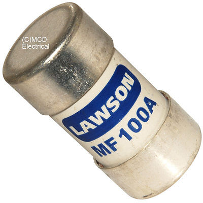 100 Amp Cut Out Fuse BS88 • 7.20£